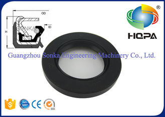 Excavator Parts TC Oil Seal AP2085G , Framework Oil Seal O Ring ISO9001 Standard