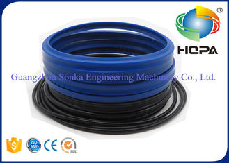 चीन Excavator Parts Hydraulic Breaker Seal Kit DMB250 With NBR VMQ Materials आपूर्तिकर्ता