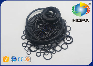 Rubber PC120-5 Main Pump Seal Kit 708-23-04014 708-23-04013 708-23-04012 708-23-04113 708-23-04112 708-23-04111